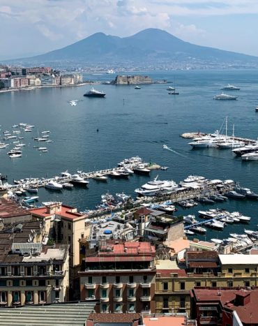 Selezione Regionale Napoli